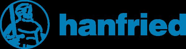 hanfried Logo