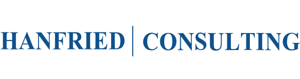 Logo hanfried Consulting
