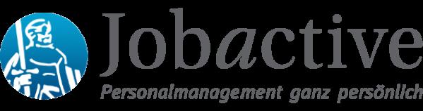 Logo jobactive